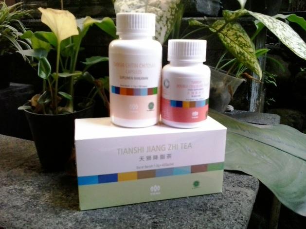 Obat pelangsing herbal dari china